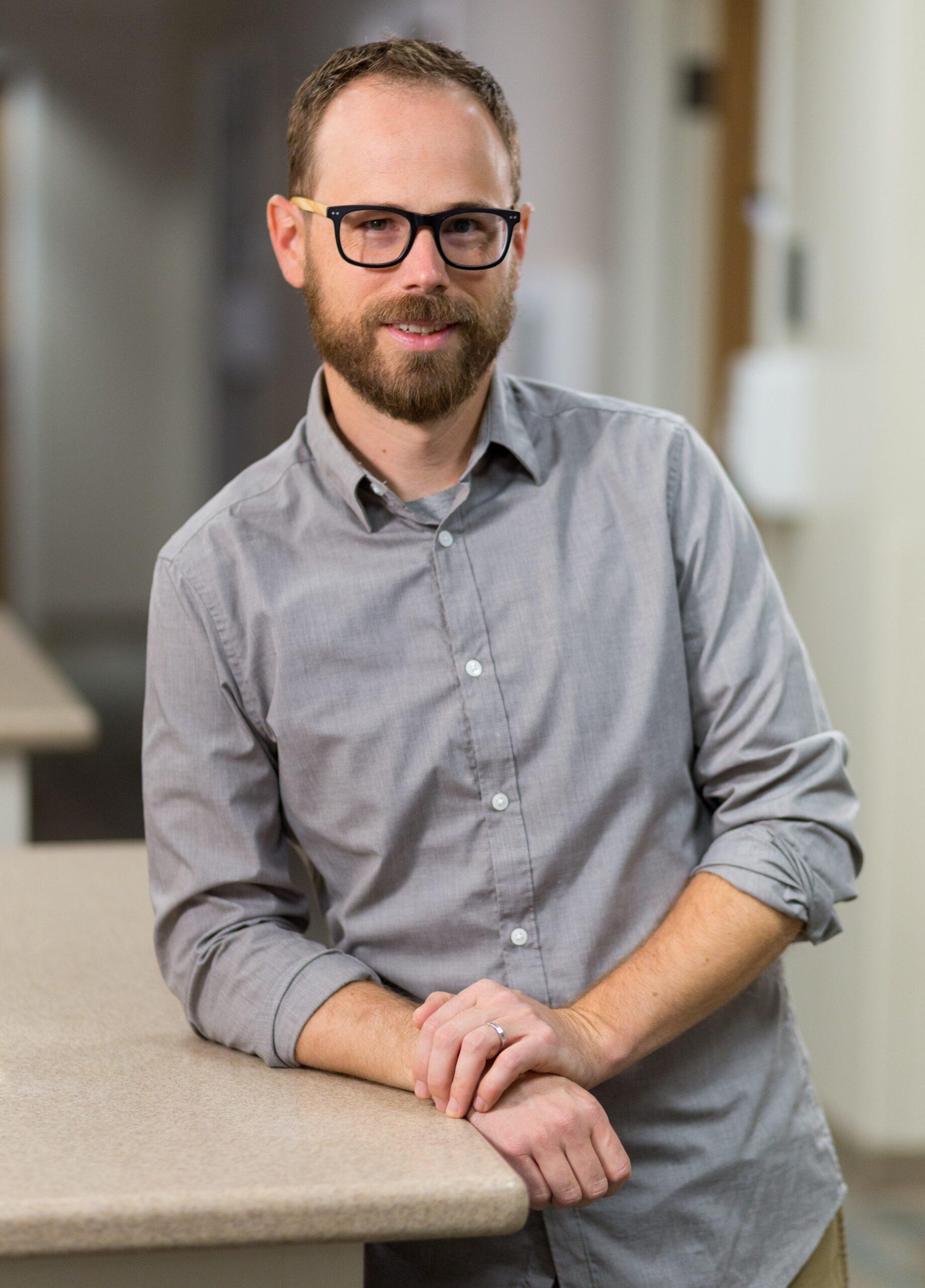 Braden Christensen, LCSW