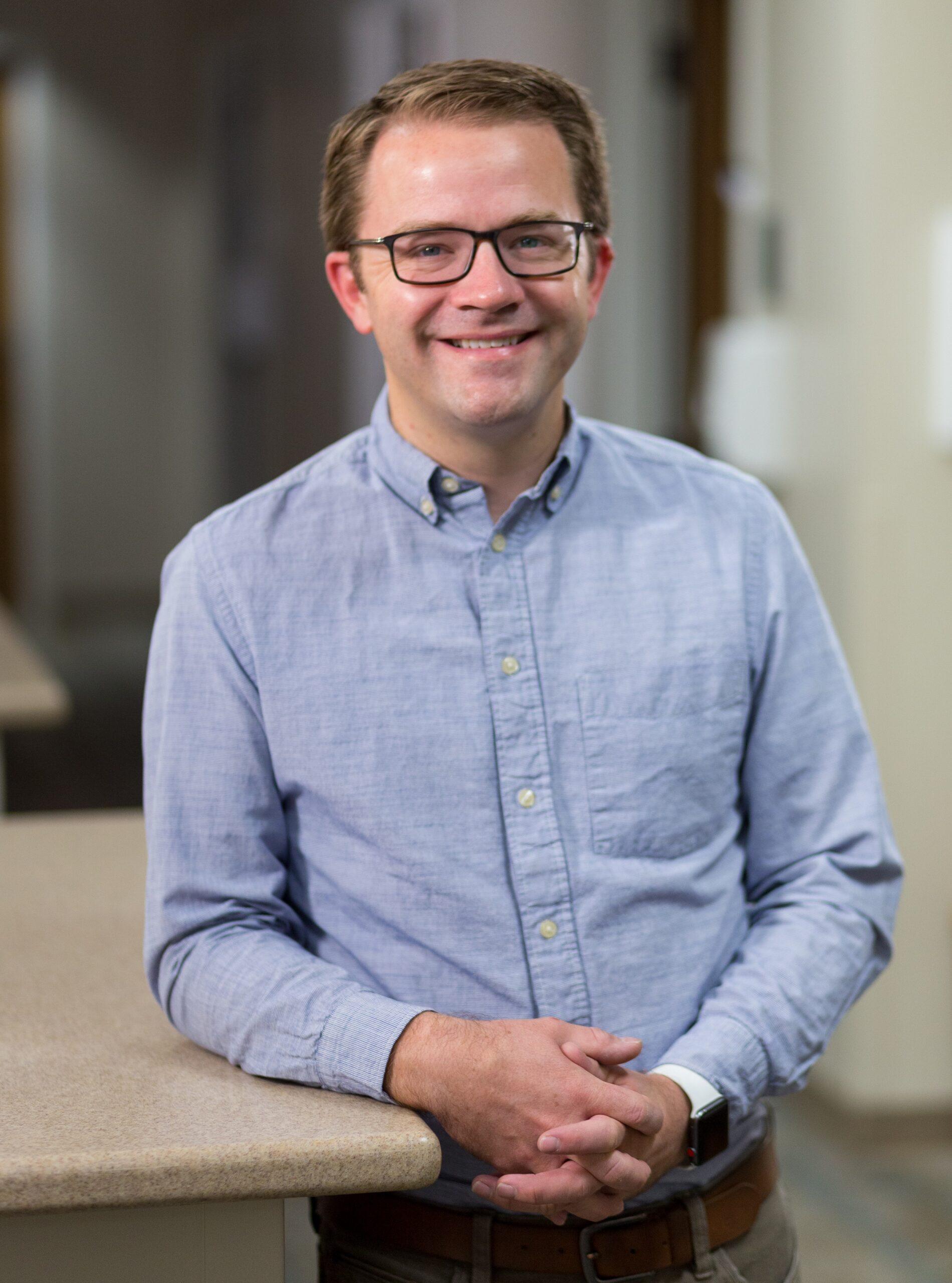 Bryan Larson, Dentist