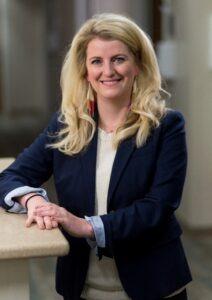 Crystal Richardson, LCSW
