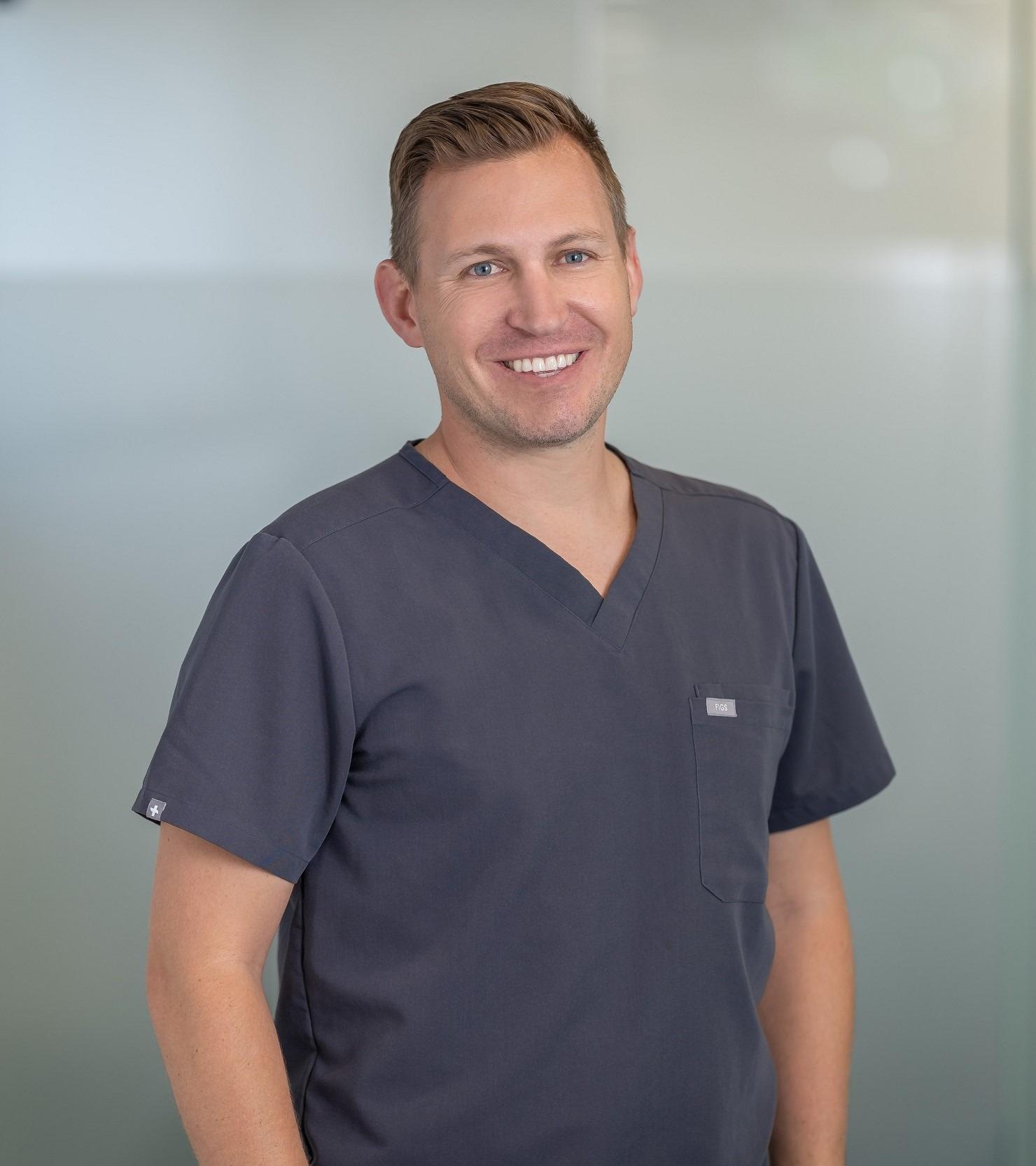 Dr. Danny Hansen