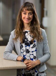 Elizabeth Nelson, PT, DPT, TPS, Physical Therapist
