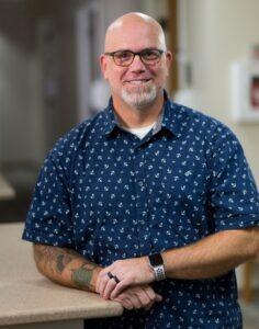 Scott Smidd, LCSW
