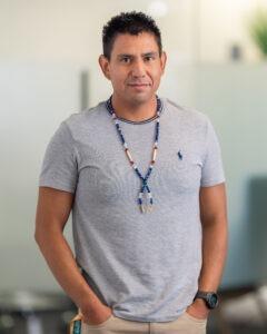 Secadio Sanchez