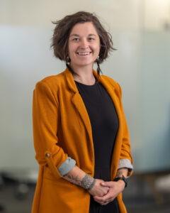 Gina Makoukse