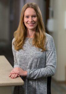 Megan Kimberly, Nurse Practitioner